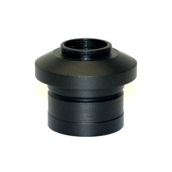 C-Mount for Nikon / 38mm ISO Port