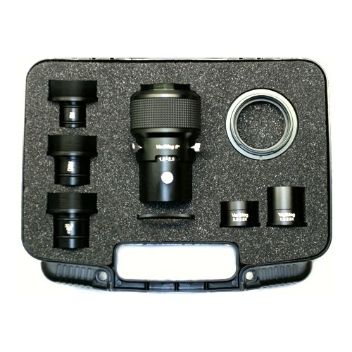 VariMag II DSLR Microscope Camera Adapter