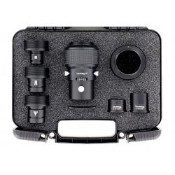 VariMag II DSLR Microscope Adapter System