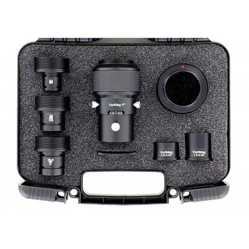 VariMag II DSLR Microscope Camera Adapter